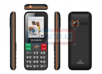 Сотовый телефон IRBIS SF64