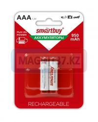 Аккумулятор ААА Smartbuy 950mAh