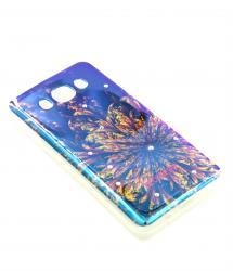 Чехол задник для Samsung J510 гель стразы