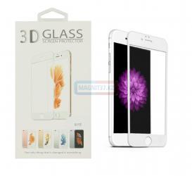 Защитное стекло для iPhone 6+ Full cover