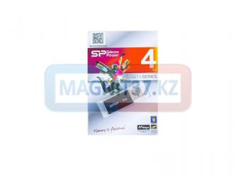 USB flash Silicon Power  4Gb