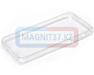 Чехол задник для iPhone 7 G прозр.
