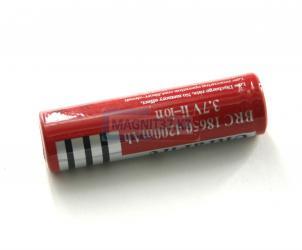 Батарейка для фонарика BRC 18650