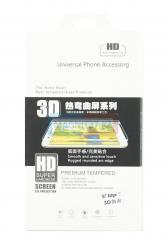 Защитное стекло 3D для Samsung S7 Edge
