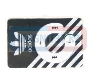 MP3 плеер Adidas