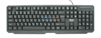 Клавиатура M-Sol X6