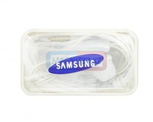 Наушники Samsung (Vietnam) не вакуумные с микрофоном