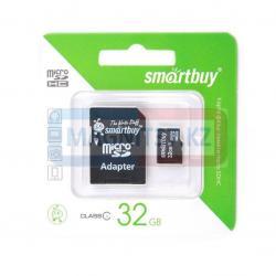 MicroSD Smartbuy 32Gb 10 Class