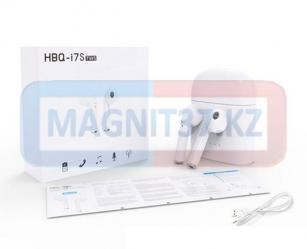 Наушники iPhone (беспроводные) i7Stws