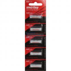 Батарея А27 Smartbuy Alkaline