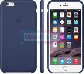 Чехол задник для iPhone 5 гель силикон Case (оригинал)