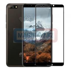 Защитное стекло 3D для Huawei Y6 Prime