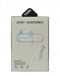 Наушники  Bluetooth  Sports не вакуумные