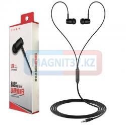 Наушники Universal L29 вакуумные с микрофоном
