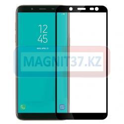 Защитное стекло для Samsung J8 (2018)
