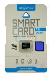 microSD Smart Card 4G