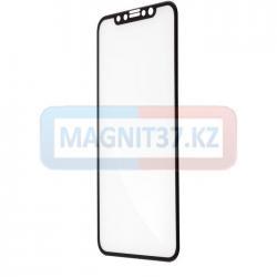 Защитное стекло 3D для iPhone Х техупаковка
