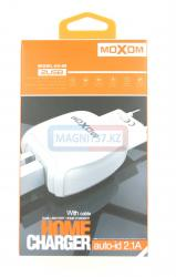 СЗУ Type C MoXom KH-69 2,1А 2в1