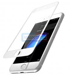 Защитное стекло 3D для iPhone 7 (антибликовое)