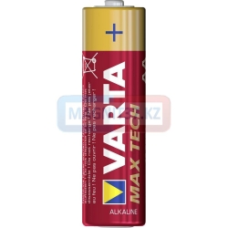 Батарейка Varta AA ( Max tech)