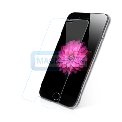 Защитное стекло 5D для iPhone X матовое с антибликовым покрытием