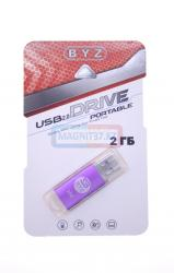 USB flash BYZ 2GB