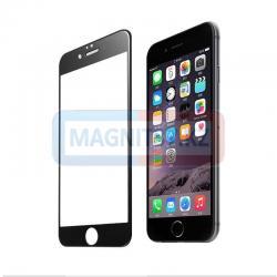 Защитное стекло 10D антибликовое для iPhoneX