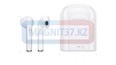 Наушники iPhone (беспроводные-) i7mini (цветные)