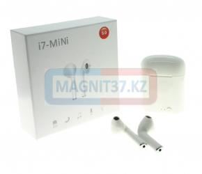 Наушники iPhone (беспроводные-К) i12 tws