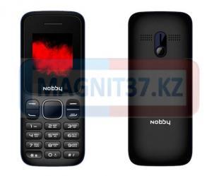 Сотовый телефон Mobby 101