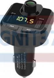 Модулятор Bluetooth BT М9