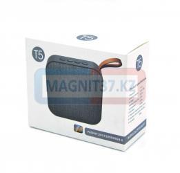 Колонки MP3  Bluetooth T5