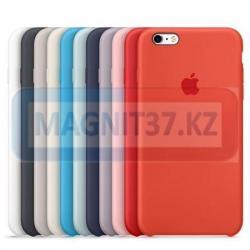 Чехол задник для iPhone 5 гель силикон Case_1