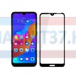 Защитное стекло 3D для Huawei Y5 (2019)