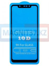 Защитное стекло 10D для Y5(2019)