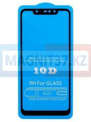 Защитное стекло 10D для Y6(2019)