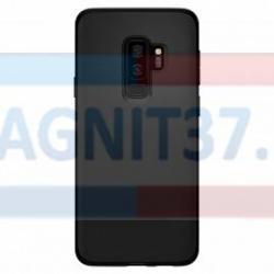 Чехол задник для Huawei Psmart Z(2019) черный матовый
