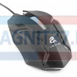 Мышь проводная Leishe 5W